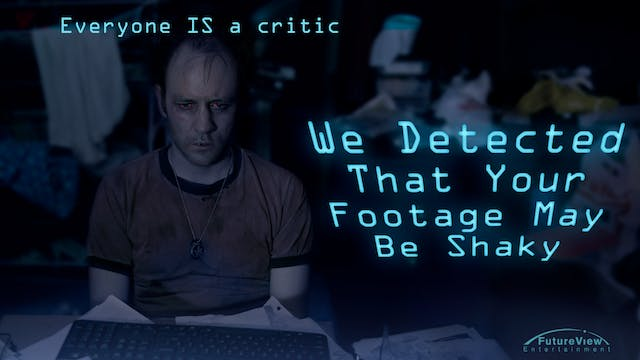 We Detected That Your Footage Might Be Shaky