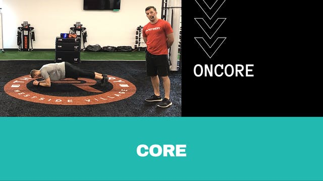 OnCore