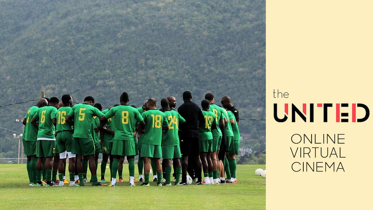 Reggae Boyz @ The United