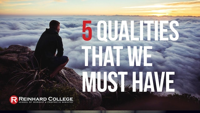 5 Qualities That Every Christian Should Have