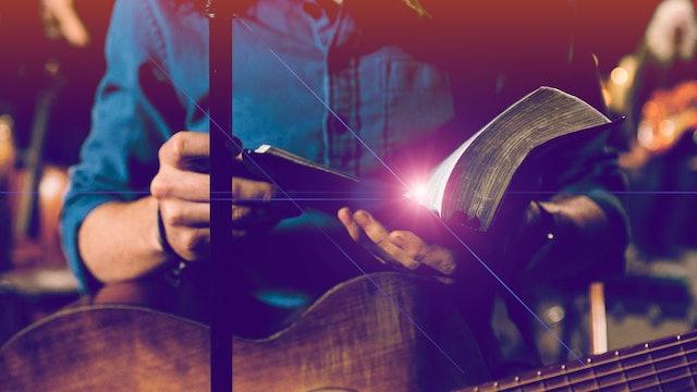 Worship & Music Training