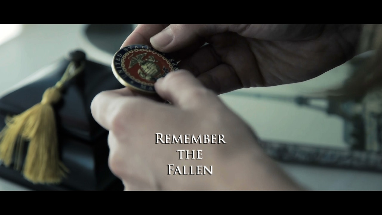 Remember the Fallen - Standard Edition