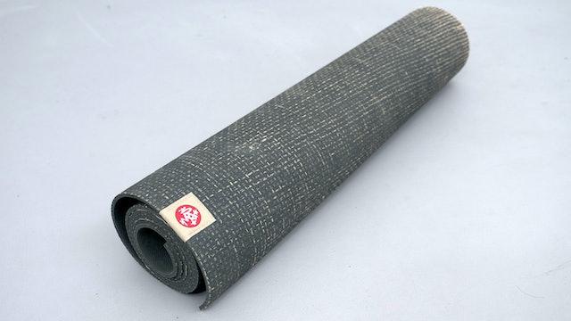 Yoga mats - Props