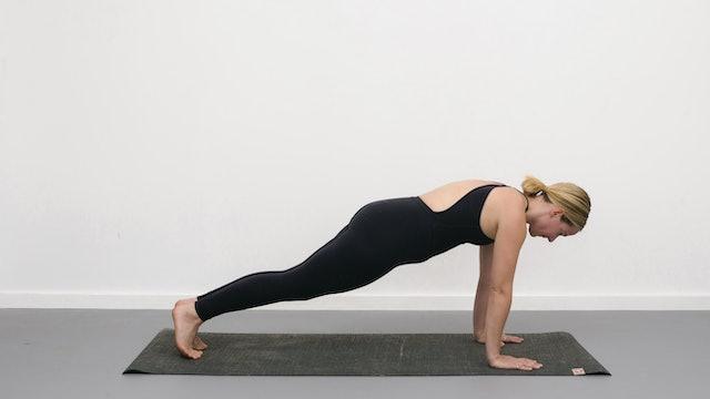 Plank - Yogipedia