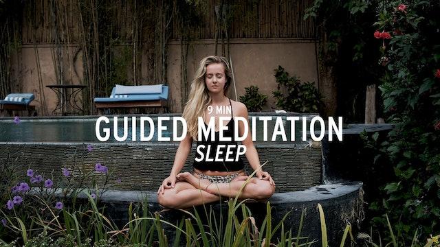 Sleep - Meditation