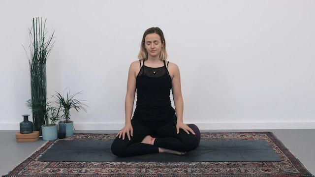 Ujari breath - Pranayama