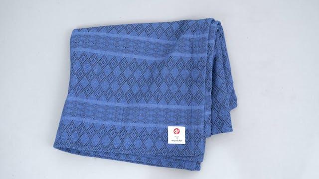 Blanket - Props