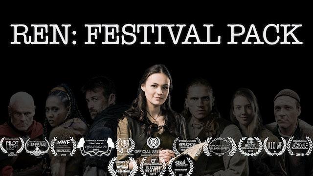 Ren: Festival Package