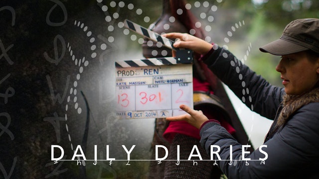 Ren: Daily Diaries