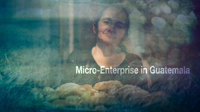 Micro-Enterprise in Guatemala