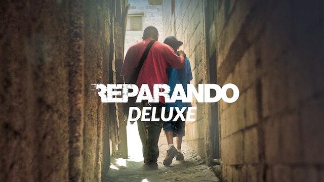 Reparando Deluxe Package