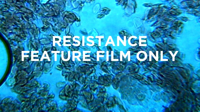 Resistance (film only)