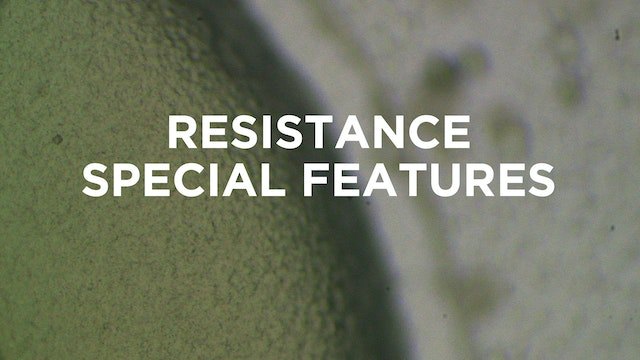 Resistance (special features only)
