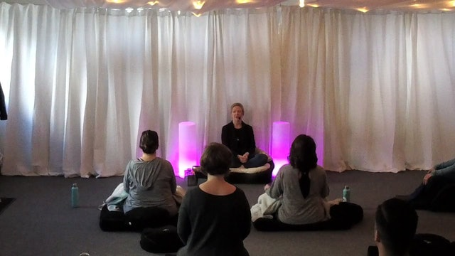 30 Minute Meditation