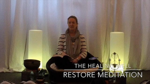 The Healing Well