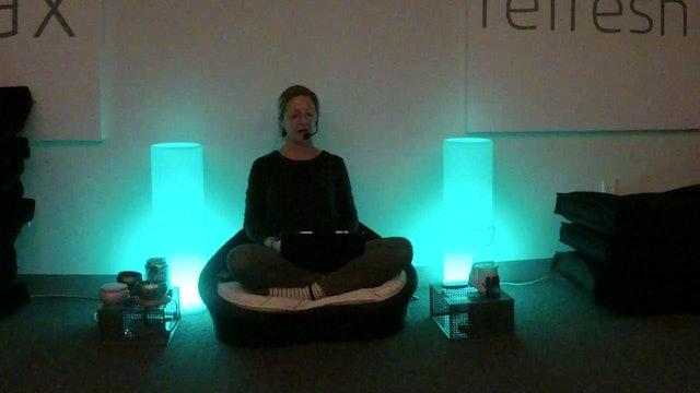 Serendipity Meditation: Trusting Your Path