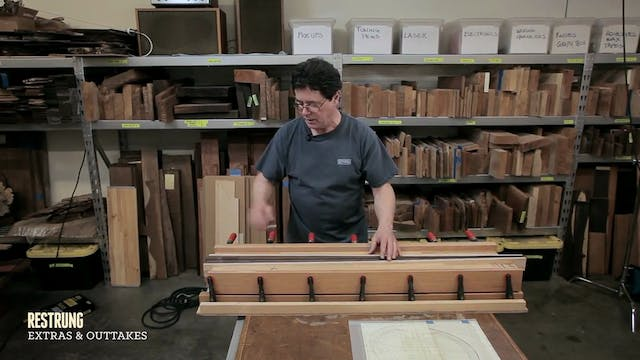 How to Build... - Step #3 - The Clamping Jig