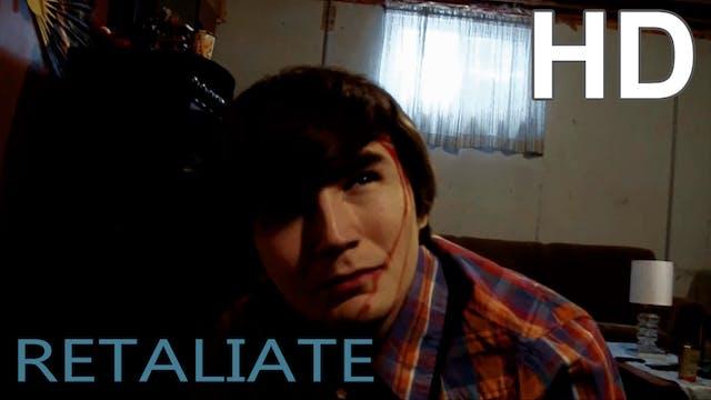 Retaliate (2012)