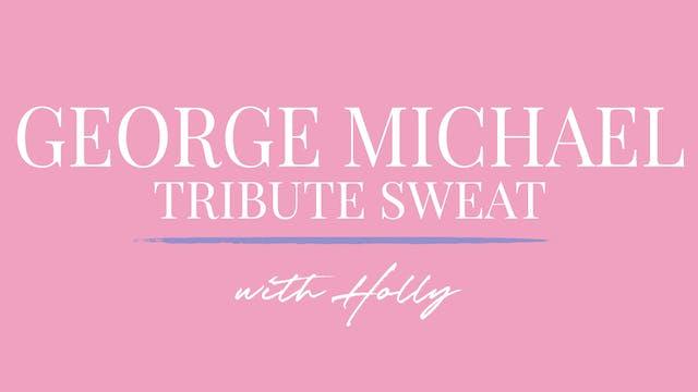 Retrosweat Routine George Michael Tri...