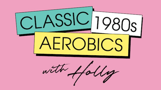 Tuesday 7pm AEST with Holly