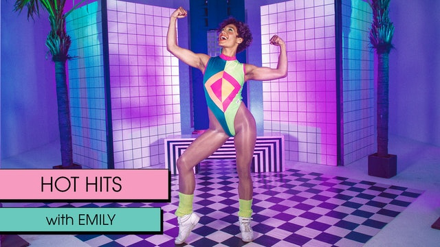 Emily's Hot Hits
