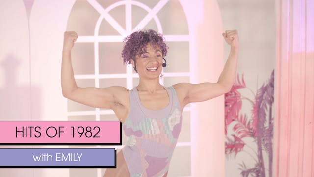 Hits of 1982 with Emily