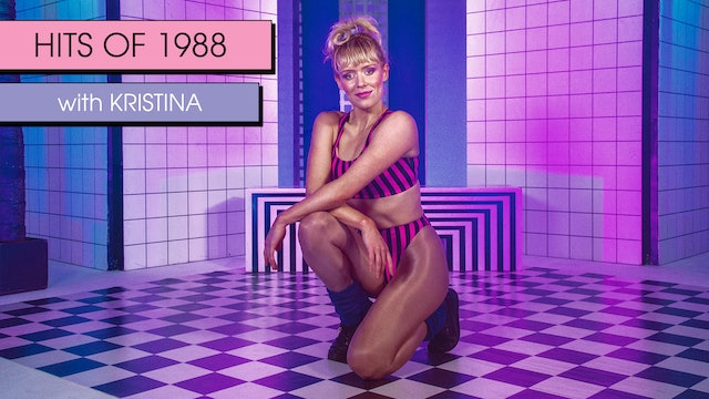 Hits of 1988 with Kristina