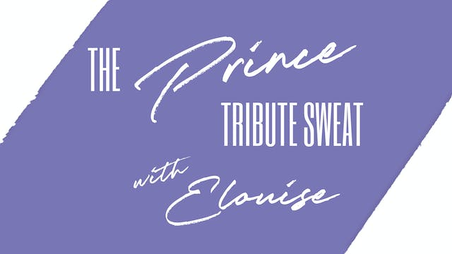 THURSDAY 10/06/21 PRINCE TRIBUTE WITH...