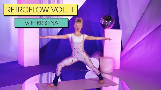 Retroflow with Kristina