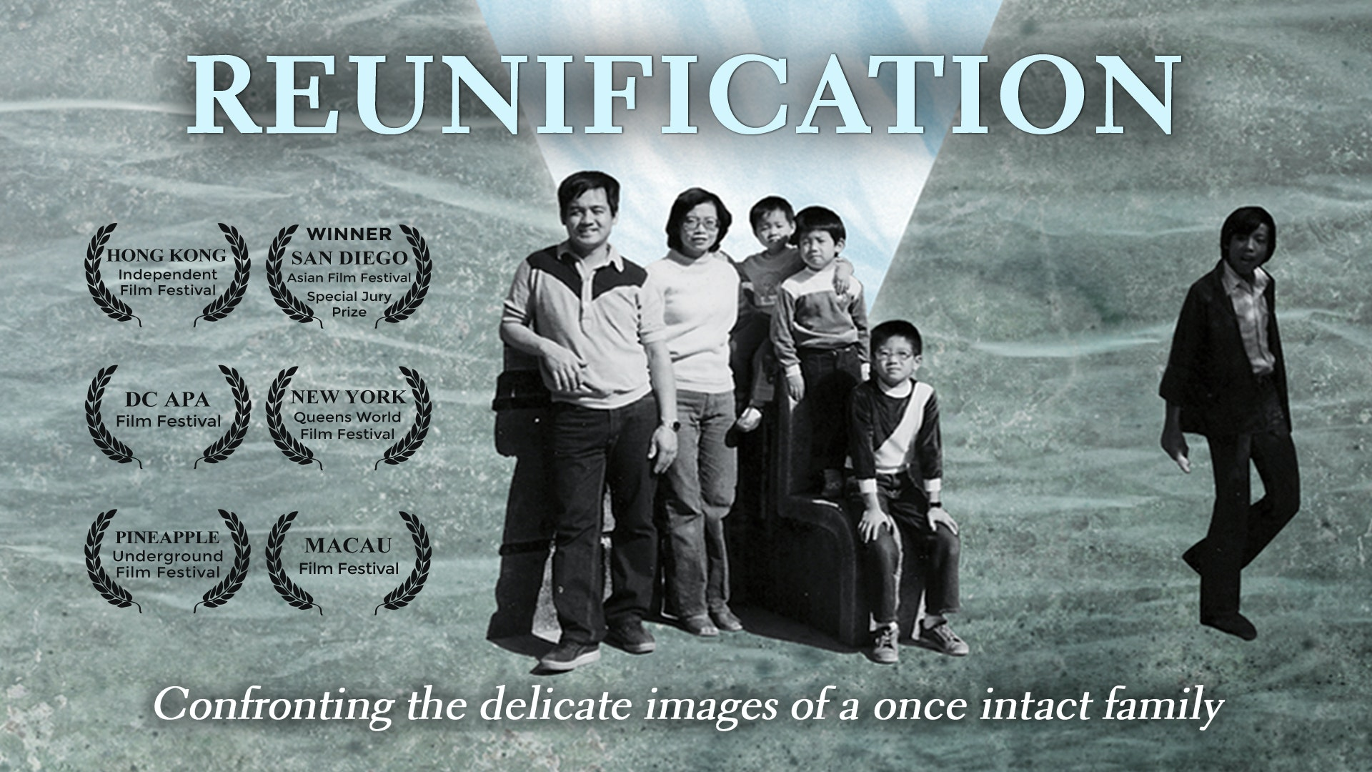 REUNIFICATION w/ Bonus Material