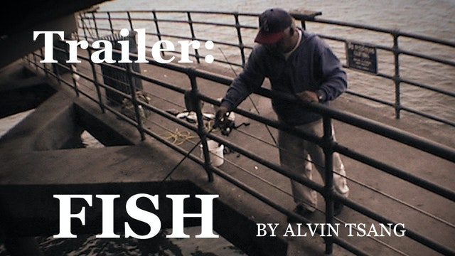 FISH Trailer