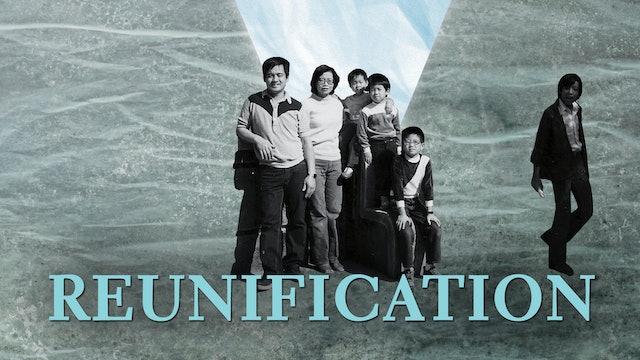REUNIFICATION Official Trailer A