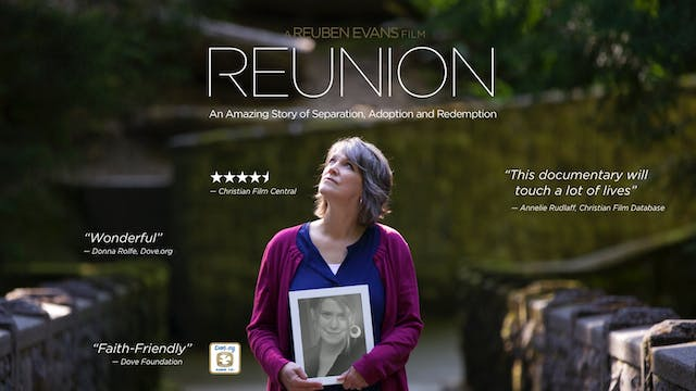 Reunion Trailer 2 (90 Seconds)