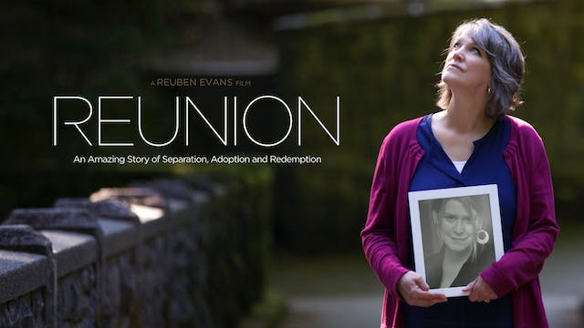 REUNION HD Digital Download