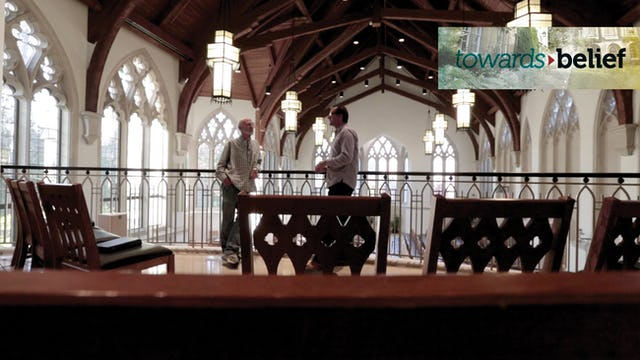 Episode 4: Religious Violence