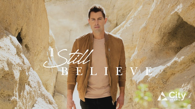 SERIES TRAILER | I Still Believe