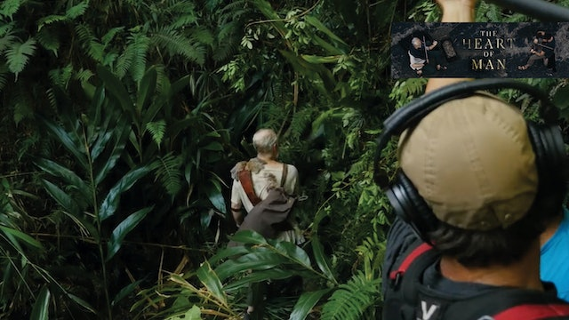 BTS | 8. The Jungle