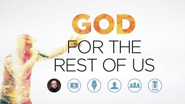God of the Rest of Us