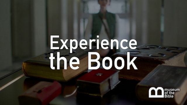 Experience the Book!