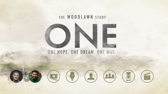 ONE: The WOODLAWN Series