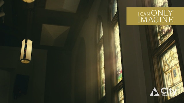 3. Imagine Redemption