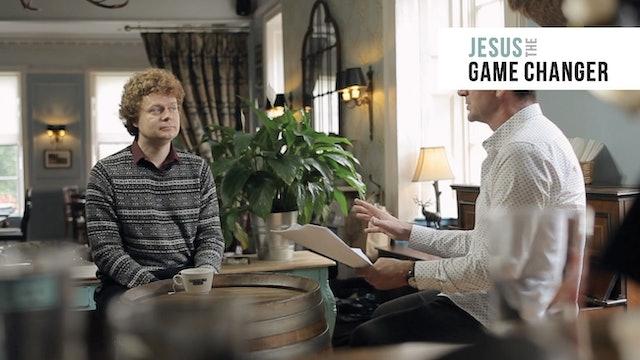 Episode 1: Jesus