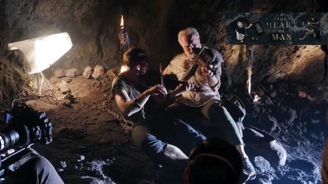BTS | 6. The Cave