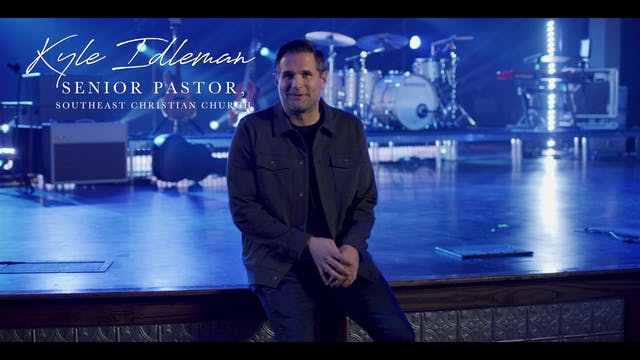 BONUS | Message to Pastors from Kyle ...