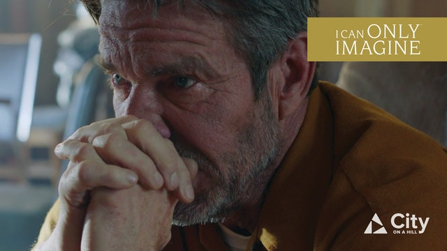 2. Imagine Forgiveness