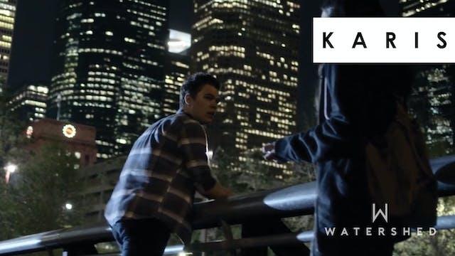 Part 2 | Karis