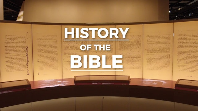 History of the Bible | MOTB Walkthrough