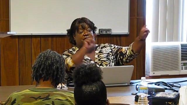 Dr. Paula Price (IBC)