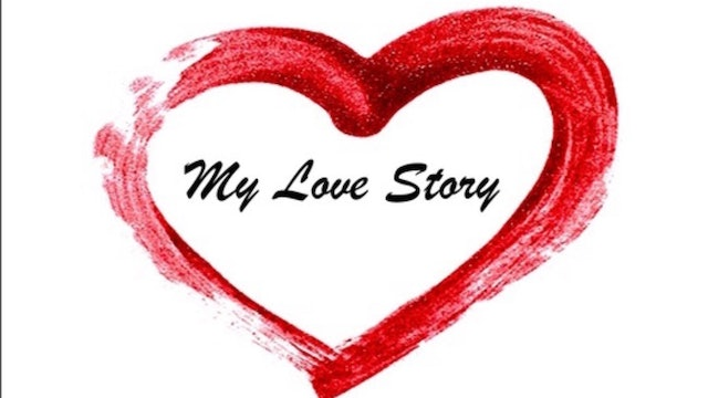 """This Is My Love Story"" w / Alvaun Yonii Martin"