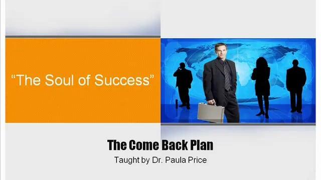 The Comeback Plan